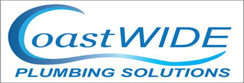 Coast Wide Plumbing Solutions - 0414 655780 Logo